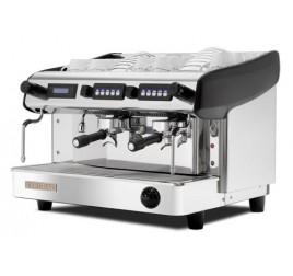 Expobar Megacrem kétkaros kávégép elektronikus adagszámlálóval daráló nélkül - fekete