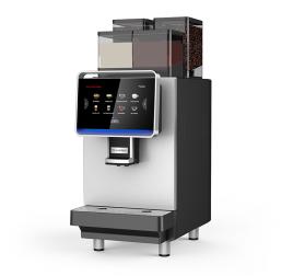 F300Plus Automata kávégép