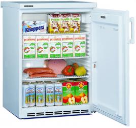 180 literes Liebherr teli ajtós hűtőszekrény - fehér