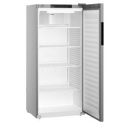 544 literes Liebherr teli ajtós hűtőszekrény - szürke