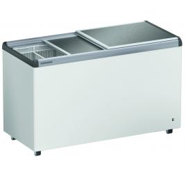 432 literes Liebherr teli tolótetős mélyhűtő láda