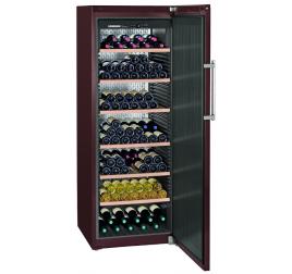 547 literes Liebherr teli ajtós borhűtő (borklíma) 1 hőmérsékleti zónával