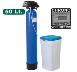 50 literes Diamond automata vízlágyító