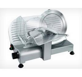 Beckers szeletelőgép 250 mm-es késátmérővel