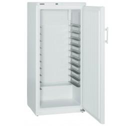 491 literes Liebherr teli ajtós cukrászati mélyhűtő szekrény