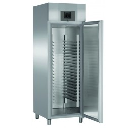 601 literes Liebherr teli ajtós cukrászati mélyhűtő szekrény