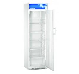 412 literes Liebherr teli ajtós hűtőszekrény - fehér