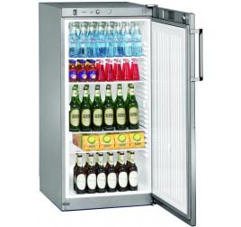 240 literes Liebherr teli ajtós hűtőszekrény