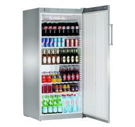 554 literes Liebherr teli ajtós hűtőszekrény