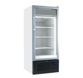 365 literes Liebherr üveg ajtós mélyhűtő szekrény