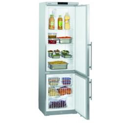 361 literes Liebherr teli ajtós kombinált hűtő-mélyhűtő szekrény