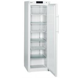 382 literes Liebherr teli ajtós mélyhűtő szekrény - fehér