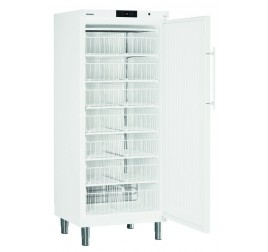 513 literes Liebherr teli ajtós mélyhűtő szekrény