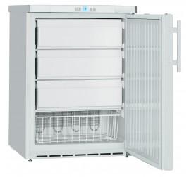 143 literes Liebherr teli ajtós mélyhűtő szekrény - fehér
