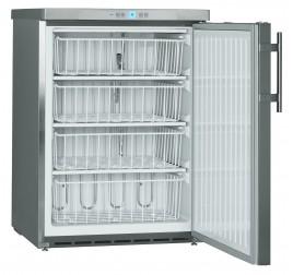 143 literes Liebherr teli ajtós mélyhűtő szekrény