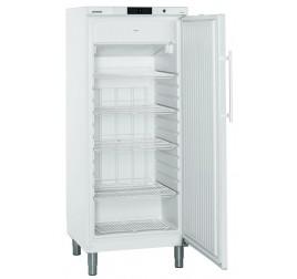478 literes Liebherr teli ajtós mélyhűtő szekrény