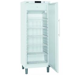 547 literes Liebherr teli ajtós mélyhűtő szekrény