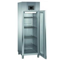 601 literes Liebherr üvegajtós hűtőszekrény