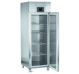 601 literes Liebherr teli ajtós hűtőszekrény