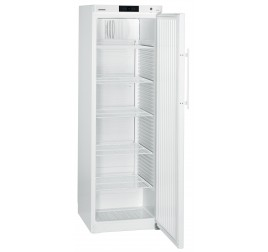 436 literes Liebherr teli ajtós hűtőszekrény - fehér