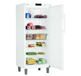 586 literes Liebherr teli ajtós hűtőszekrény - fehér
