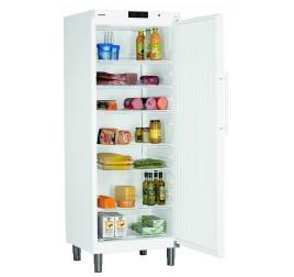 664 literes Liebherr teli ajtós hűtőszekrény - fehér