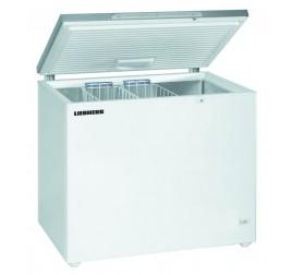 299 literes Liebherr mélyhűtő láda felnyíló RM tetővel