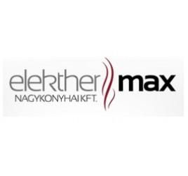 3 tálcás Elekthermax asztali elektromos légkeveréses sütő