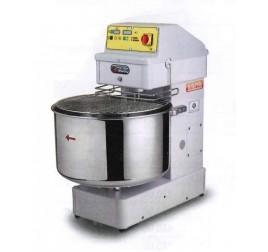 48 literes Sigma Tauro dagasztógép (400V), 2 sebességes, automata