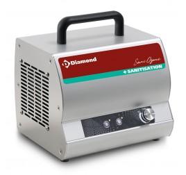 Diamond mobil fertőtlenítő ózongenerátor