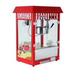 Popcorn készítő gép