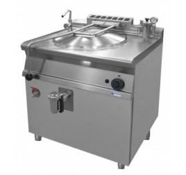 80 literes gázüzemű főzőüst