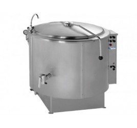 200 literes gázüzemű főzőüst