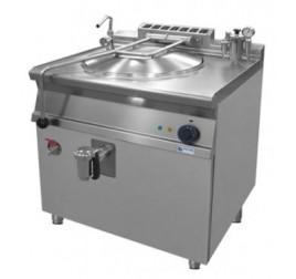 80 literes Gasztrometál elektromos főzőüst