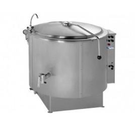 200 literes Gasztrometál gázüzemű főzőüst