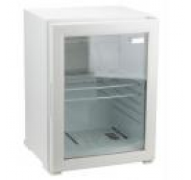 35 literes abszorpciós hűtésű üvegajtós minibár