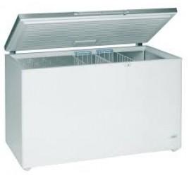 485 literes Liebherr mélyhűtő láda felnyíló RM tetővel