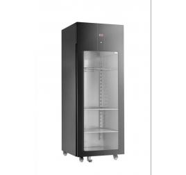 519 literes üvegajtós húsérlelő hűtővitrin