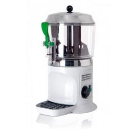 5 literes Bras forró csoki gép
