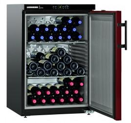 145 literes Liebherr teli ajtós borhűtő (borklíma) 1 hőmérsékleti zónával