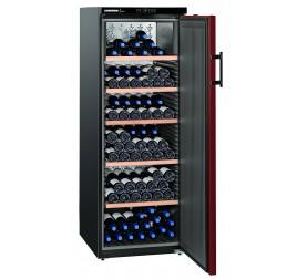 409 literes Liebherr teli ajtós borhűtő (borklíma) 1 hőmérsékleti zónával