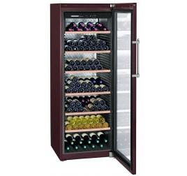 573 literes Liebherr üvegajtós borhűtő (borklíma) 1 hőmérsékleti zónával