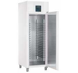 601 literes Liebherr teli ajtós cukrászati hűtőszekrény