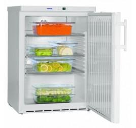 141 literes Liebherr teli ajtós hűtőszekrény
