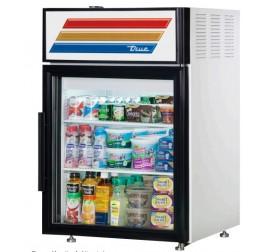 142 literes üvegajtós hűtőszekrény