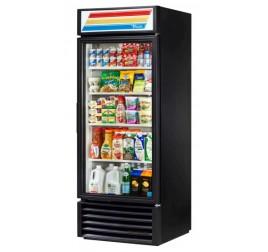 737 literes üvegajtós hűtőszekrény