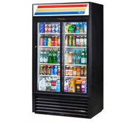 1048 literes csúszó üvegajtós hűtőszekrény
