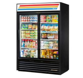 1331 literes csúszó üvegajtós hűtőszekrény