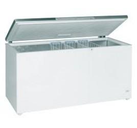 601 literes Liebherr mélyhűtő láda felnyíló RM tetővel