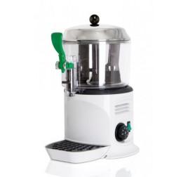 3 literes Bras forró csoki gép